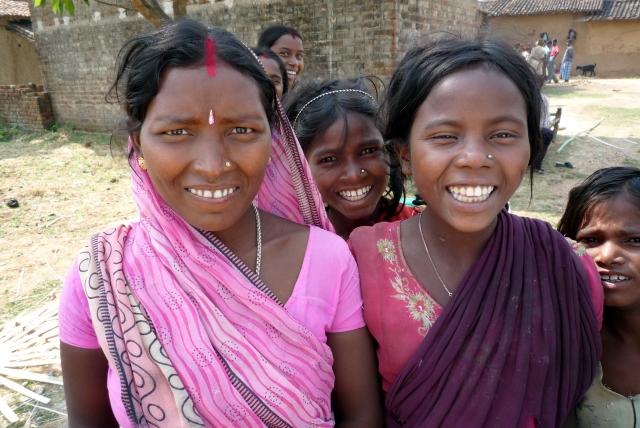 Parmi les adultes en Inde urbaine