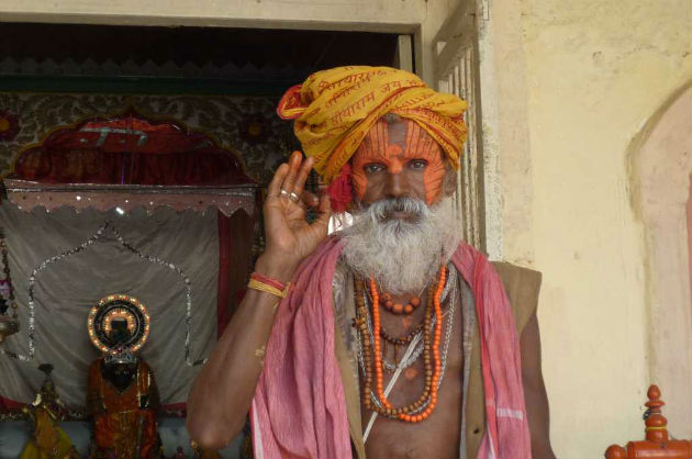 saddhu Gujarat